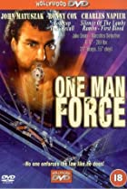 Image of One Man Force