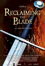 Reclaiming the Blade (2009) Poster - Movie Forum, Cast, Reviews