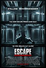 Escape Plan(2013)