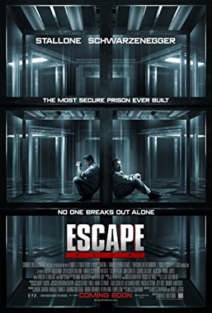 Escape Plan (2013) Download on Vidmate