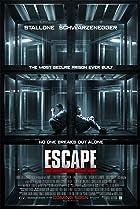 Escape Plan (2013) Poster