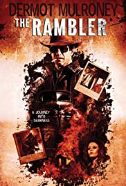 The Rambler (2013) Poster - Movie Forum, Cast, Reviews