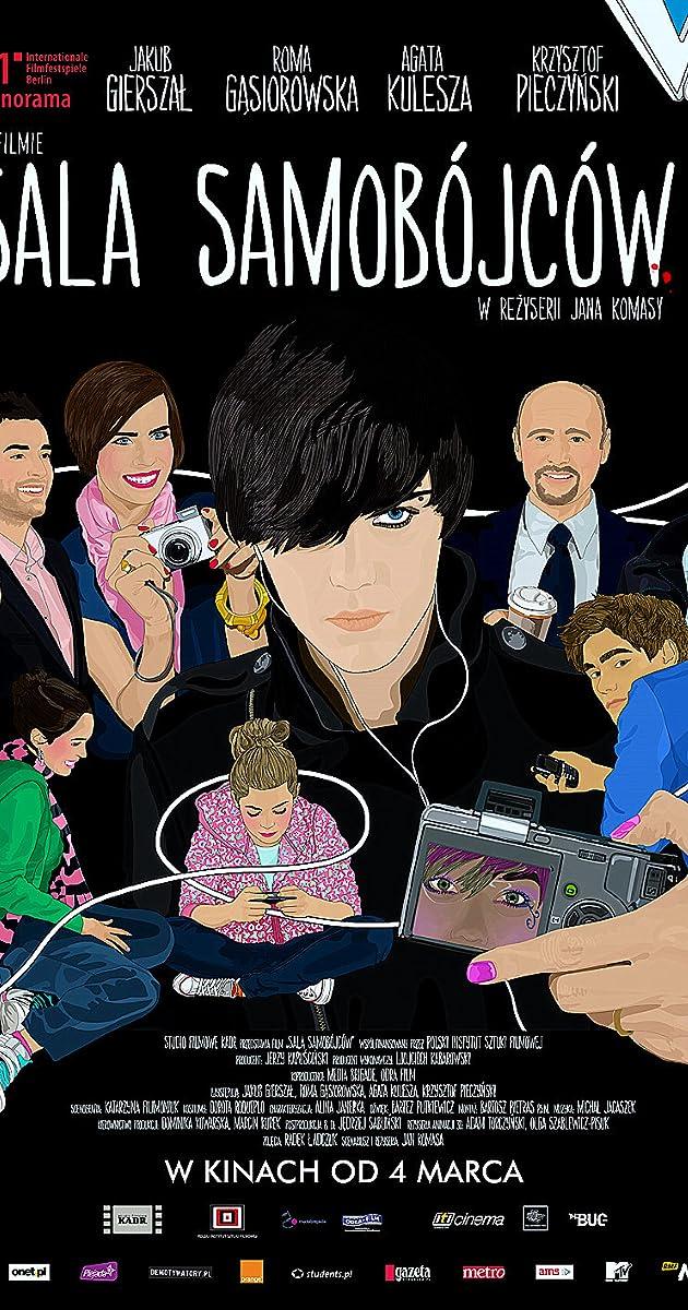 Savižudžių kambarys / Suicide Room (2011)Online
