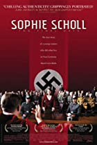 Sophie Scholl: The Final Days (2005) Poster