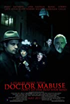 Image of Doctor Mabuse