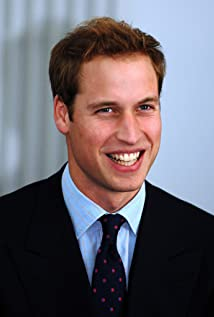 Aktori Prince William