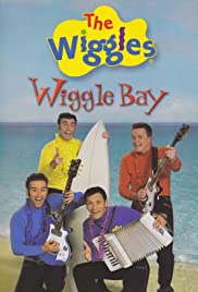 The Wiggles: Wiggle Bay Poster