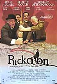 Puckoon (2002) Poster - Movie Forum, Cast, Reviews
