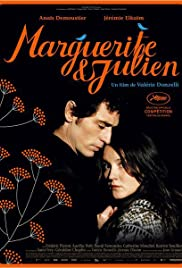 Marguerite & Julien (2015)