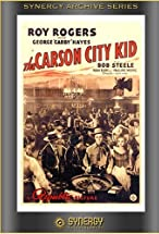 Primary image for The Carson City Kid