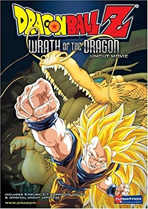 ver Dragon Ball Z : El Ataque del Dragon