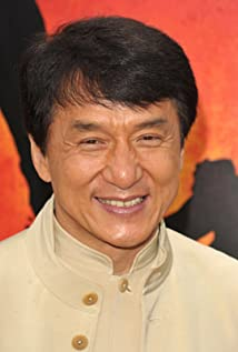 Jackie Chan Picture