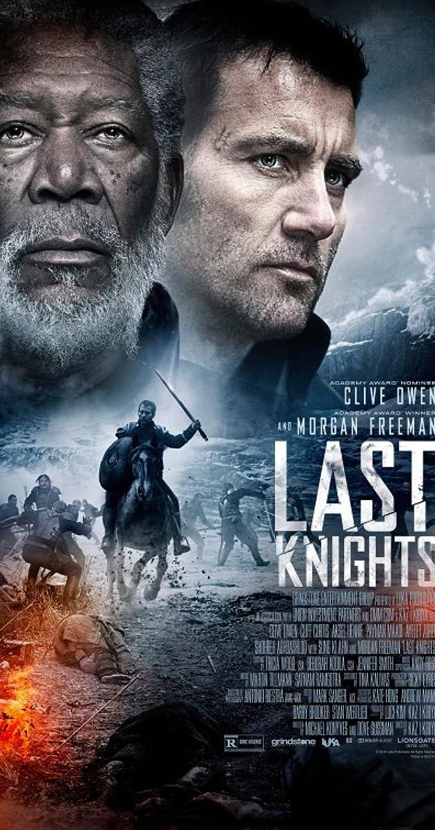 Last Knights 2015