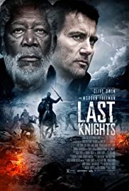 Last Knights 2015 BluRay 720p 900MB Dual Audio ( Hindi – English ) MKV