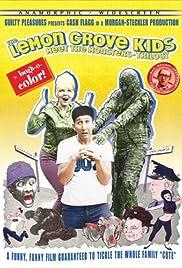 Lemon Grove Kids Meet the Monsters(1965) Poster - Movie Forum, Cast, Reviews