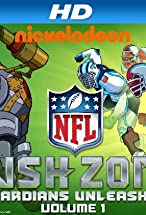 Primary image for NFL Rush Zone