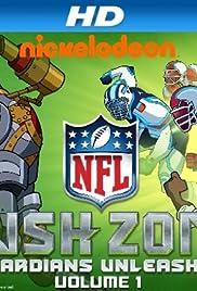 NFL Rush Zone Poster