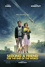 Seeking a Friend for the End of the World 2012 BluRay 720p 550MB ( Hindi – English ) ESubs MKV