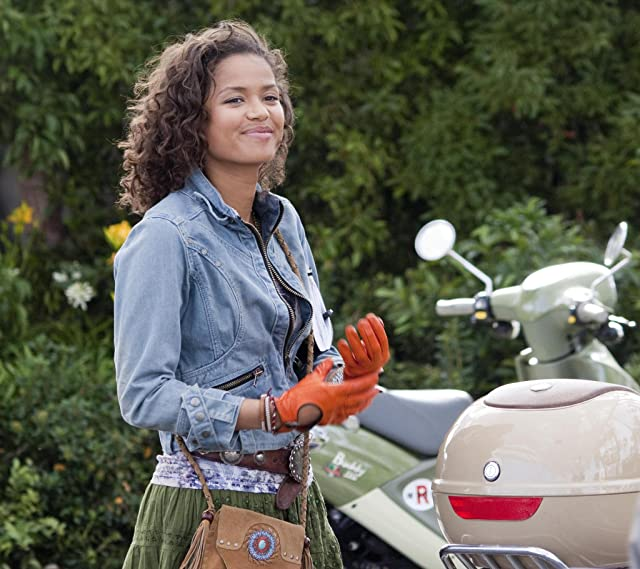 Gugu Mbatha-Raw in Larry Crowne (2011)