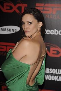 Jessica Sutta Picture