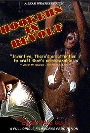 Hookers in Revolt Poster