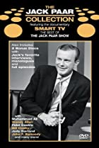 Image of The Jack Paar Tonight Show