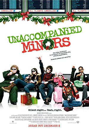 Unaccompanied Minors (2006) Download on Vidmate