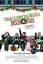 Unaccompanied Minors (2006) Poster