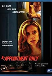 By Appointment Only Poster