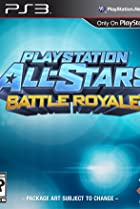 Image of PlayStation All-Stars Battle Royale