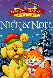 Nick & Noel Poster