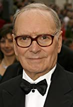Ennio Morricone's primary photo