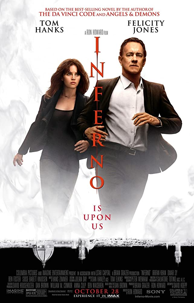 Inferno Feminist Movie Review