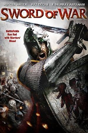 Sword of War (2009)
