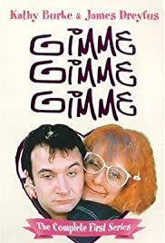 Gimme Gimme Gimme Poster - TV Show Forum, Cast, Reviews