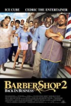Image of Barbershop 2: Back in Business