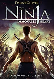 Ninja Immovable Heart (2014) Poster - Movie Forum, Cast, Reviews