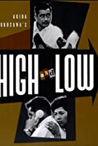 Image of High and Low