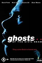 Ghosts... of the Civil Dead (1988) Poster - Movie Forum, Cast, Reviews