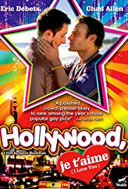 Hollywood, je t'aime (2009) Poster - Movie Forum, Cast, Reviews