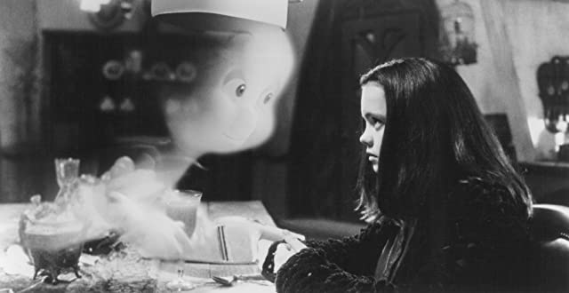 Christina Ricci in Casper (1995)