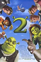 Image of Shrek 2