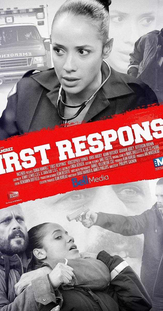 Greitoji pagalba / First Response (2015) Online