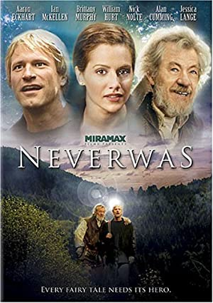 Neverwas poster