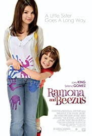Ramona and Beezus (2010) Poster - Movie Forum, Cast, Reviews