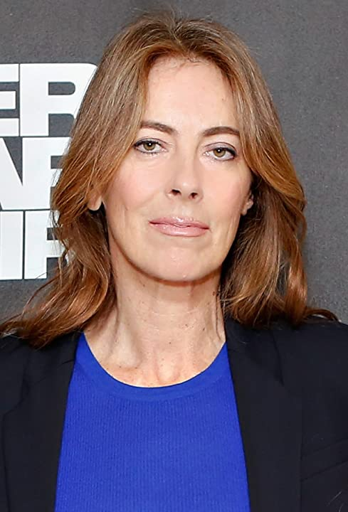 Kathryn Bigelow at an event for Zero Dark Thirty (2012)