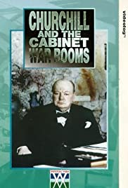 Churchill and the Cabinet War Rooms Poster