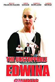 The Unstoppable Edwina Chambers Poster