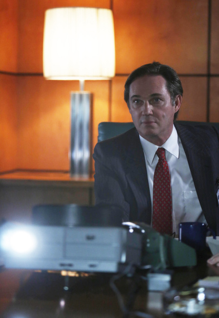 Richard Thomas in The Americans (2013)