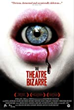 The Theatre Bizarre(2012)